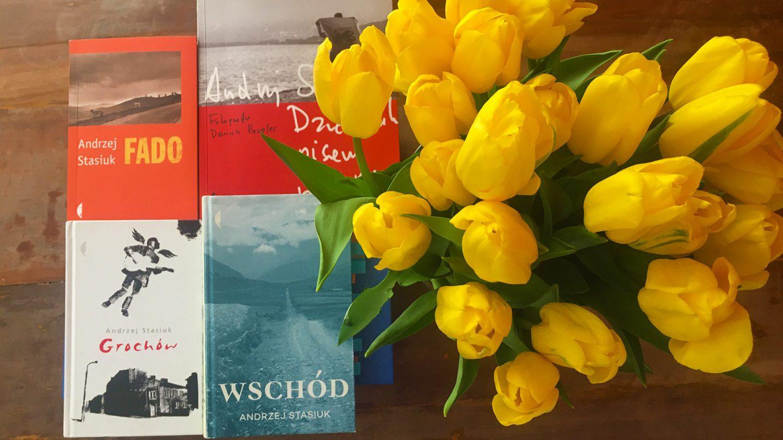 W Wschodzie Stasiuk wraca do biografii rodzinnej