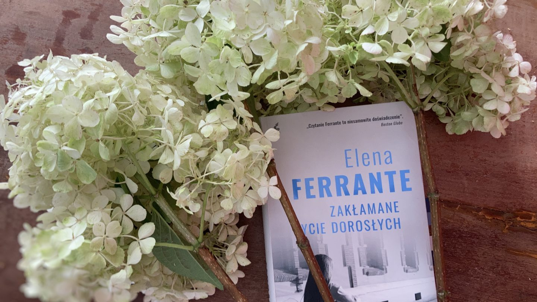 Akcja każdej powieści Ferrante rozgrywa się w Neapolu
