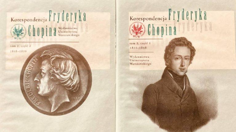 Fryderyk Chopin w młodości
